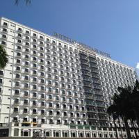 임페리얼 헤리티지 호텔 멜라카 Hotel Front