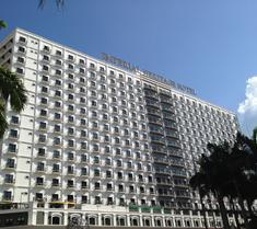 임페리얼 헤리티지 호텔 멜라카
