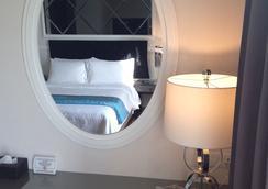 임페리얼 헤리티지 호텔 멜라카 - 멜라카 - 침실