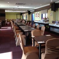 임페리얼 헤리티지 호텔 멜라카 Breakfast Area