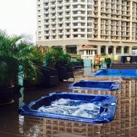 임페리얼 헤리티지 호텔 멜라카 Outdoor Spa Tub