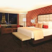 밸리스 라스베가스 호텔 앤 카지노 Guest room