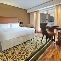 힐튼 케이프 타운 시티 센터 호텔 Suite
