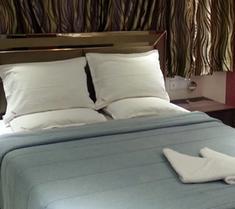 호텔 캄랜 레지덴시