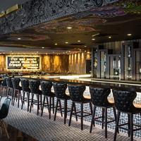 하드 록 호텔 팜스프링스 Sessions Restaurant
