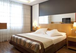 호텔 SB 이카리아 바르셀로나 - 바르셀로나 - 침실