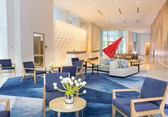 Atton Brickell Miami Hotel - 마이애미 - 로비