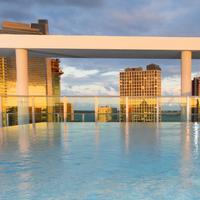 아톤 브리켈 마이애미 Rooftop Pool