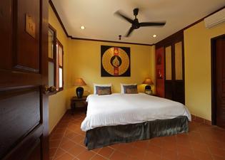 빌라듀 리비에레스 호텔