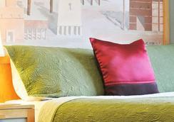 Ponce De Leon Hotel - 세인트피터즈버그 - 침실