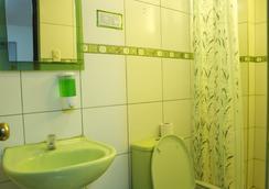 페이퓨릭스 호스텔 - 리마 에어포트 - 리마 - 욕실