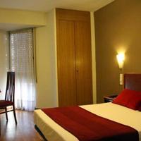 Hotel San Miguel Habitación Doble