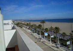 El Globo - 발렌시아 - 해변
