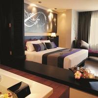 누보시티 호텔 Guestroom