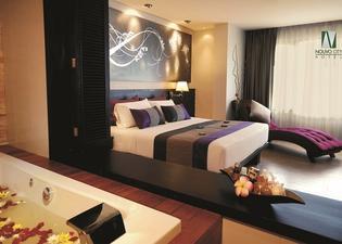 누보시티 호텔