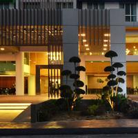 V8 호텔