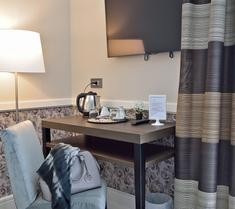 프래그런스 호텔 성 베드로