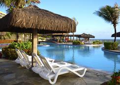 Prodigy Beach Resort Natal - 나타우 - 수영장