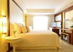 Prodigy Beach Resort Natal - 나타우 - 침실