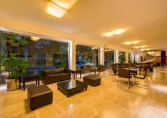 Hotel Regente - 벨렘 - 로비
