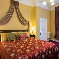 퀸 앤 호텔 Guestroom
