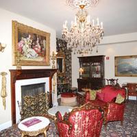 퀸 앤 호텔 Hotel Interior