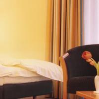 파크 호텔 블루 Guestroom