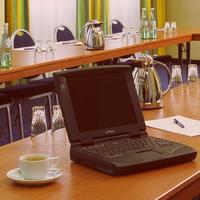 파크 호텔 블루 Meeting room