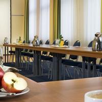 파크 호텔 블루 Meeting Facility