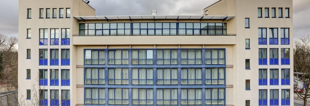 센트로 파크 호텔 베를린-노이퀼른 - 베를린 - 건물