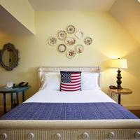 더 켄덜 호텔 Guestroom