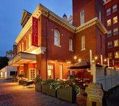 더 켄덜 호텔