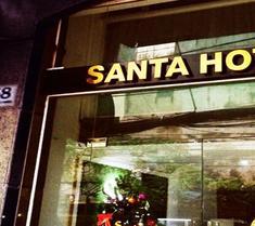 산타 하노이 호텔