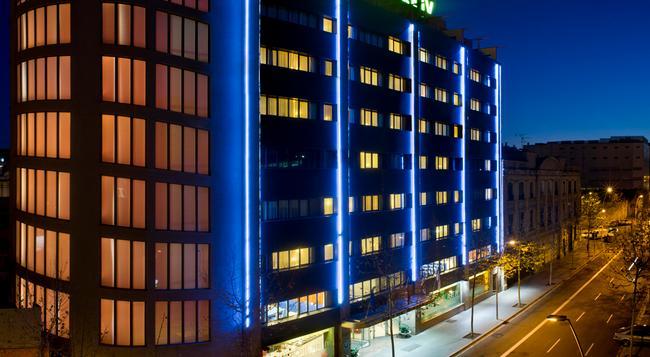 살레스 호텔 페레 IV - 바르셀로나 - 건물