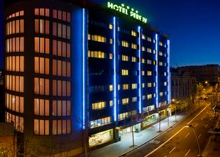 세일 페레 IV 호텔