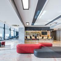 시우타트 델 프랏 Lobby Lounge