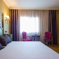 시우타트 델 프랏 Guestroom