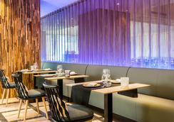 살레스 호텔 페레 IV - 바르셀로나 - 레스토랑