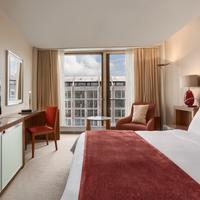그랜드 호텔 켐핀스키 제네바 Classic Room