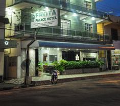프로타 팰리스 호텔