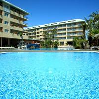 아쿠아 호텔 오나브라바 & 스파 Outdoor Pool