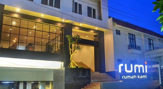 호텔 루미 세마랑 - Semarang - 건물