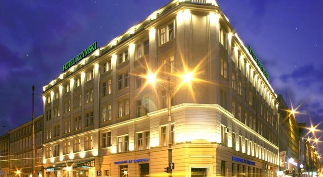 Hotel Rzymski - Poznan - 건물