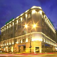 Hotel Rzymski Exterior
