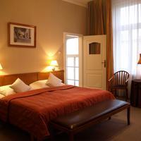 Hotel Rzymski pokój typu DBL+