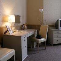 Hotel Rzymski pokój typu SGL