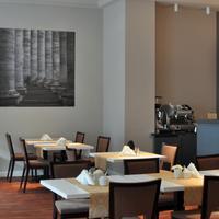 Hotel Rzymski Rzymianka