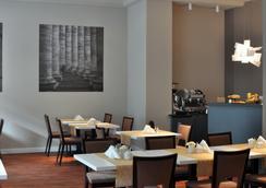 Hotel Rzymski - Poznan - 레스토랑