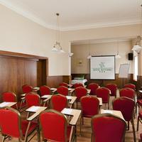 Hotel Rzymski Meeting Facility