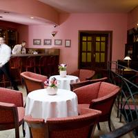 Hotel Rzymski Cocktail-bar